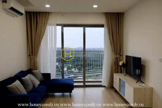 PH54 www.honeycomb 7 result What a tempting panoramic view of the city! Right in this stunning apartment for rent in Palm Heights