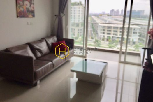 SRI19 www.honeycomb 5 result The elegant apartment with warm brown tone in Sala Sarimi for lease