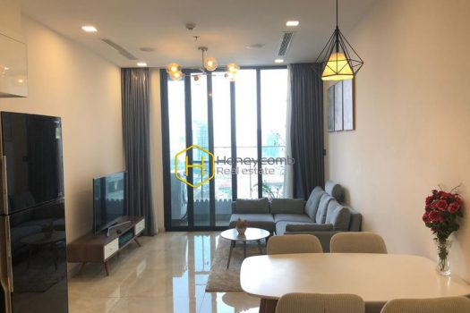VGR341 www.honeycomb 2 result Fully-furnished apartment with high-end amenities are waiting for you at Vinhomes Golden River – Now for rent