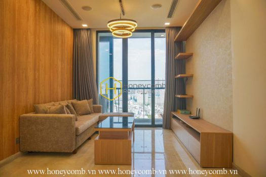 VGR361 www.honeycomb 6 result Stunning Vinhomes Golden River apartment with elegant wooden brown layouts for rent