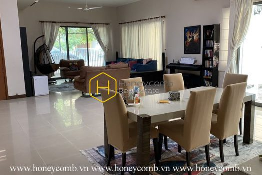 2V184 www.honeycomb 3 result Such an amazing opportunity to live in this classy Villa in District 2 for rent