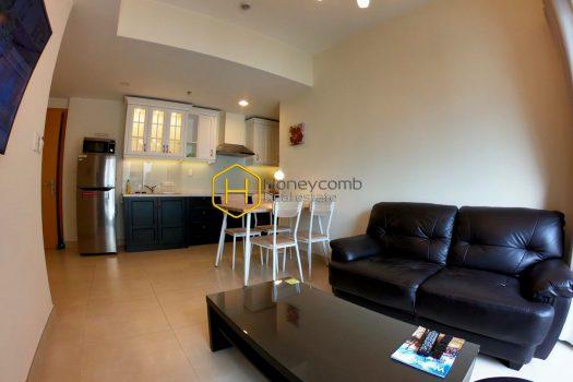 3b703153c3c33e9d67d2 1279 959 Convenient & Comfortable apartment for rent in Masteri Thao Dien