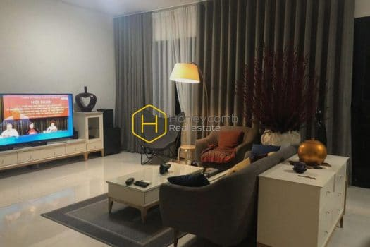 AS60 www.honeycomb.vn 6 result Modern design and amenities are waiting for you in this apartment! Now for rent in The Ascent