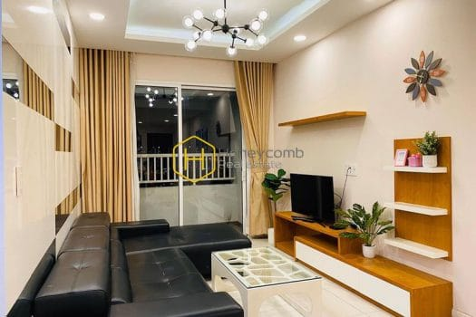 LXT38 www.honeycomb.vn 1 result Ecofriendly and airy apartment in Lexington ! A place worth living in Saigon