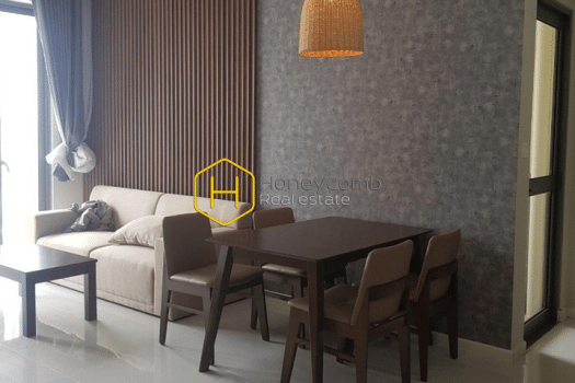 MAP267 www.honeycomb.vn 1 result This beautiful apartment in Masteri An Phu is the best choice for your family