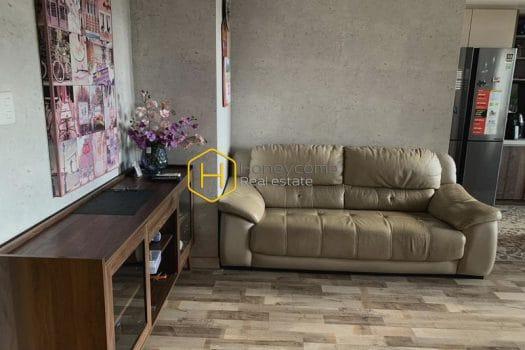 MTD107 www.honeycomb.com 2 result Duplex apartment for rent in Masteri, luxury interior, good price