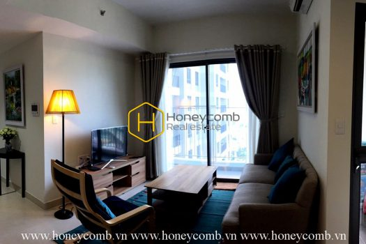 MTD1799 www.honeycomb 1 Convenient & Comfortable apartment for rent in Masteri Thao Dien