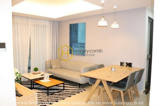 MTD2269 www.honeycomb 5 Live the way you like at this perfectly functional apartment in Masteri Thao Dien