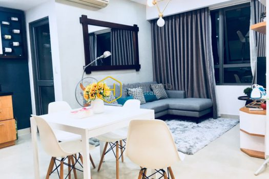 MTD2282 www.honeycomb 7 result You will surely love this apartment in Masteri Thao Dien ! 2 bedrooms with super elegant design for lease now