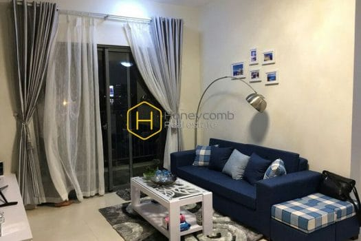 MTD594 www.honeycomb 1 result Two bedroom apartment low floor in Masteri for rent