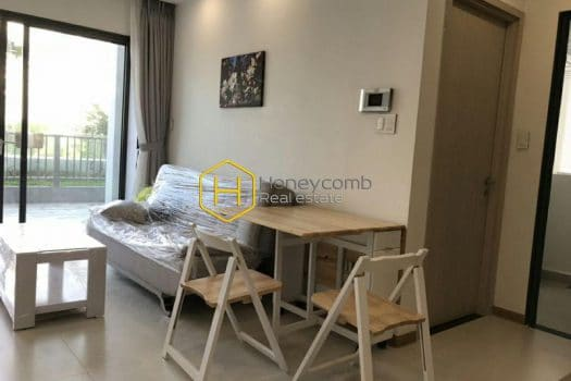 NC02 www.honeycomb 1 result Pretty!!! 1 bedroom apartment in New City Thu Thiem for rent