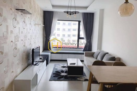 NC29 www.honeycomb 1 result Sophisticated Style with 1 bedroom apartment in New City Thu Thiem