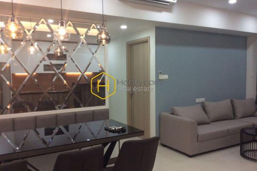 SAV131 www.honeycomb 4 The Sun Avenue apartment – Pretty home for your lovely stay in Saigon
