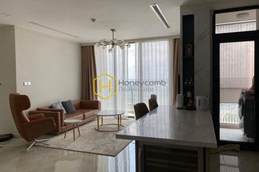 VGR365 www.honeycomb 7 result Try this apartment in Vinhomes Golden River if you are seeking a gorgeous & elegant living space
