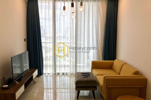 VGR375 www.honeycomb 6 result Be ready to fall in love with this homey and stunning apartment in Vinhomes Golden River