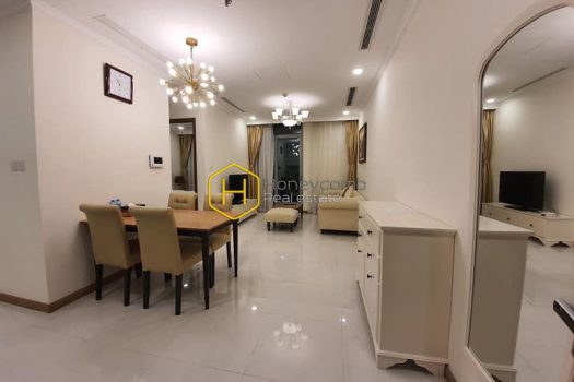 VH908 www.honeycomb 3 result Such an elegant and convenient apartment in Vinhomes Central Park ! Ready for rent