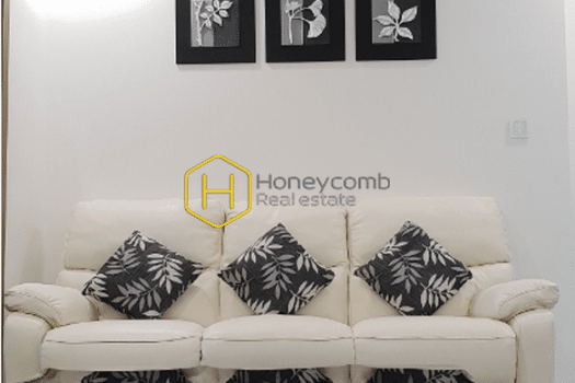 VH936 www.honeycomb 1 result Vinhomes Landmark 81 apartment – Cozy place for a homey life in Saigon