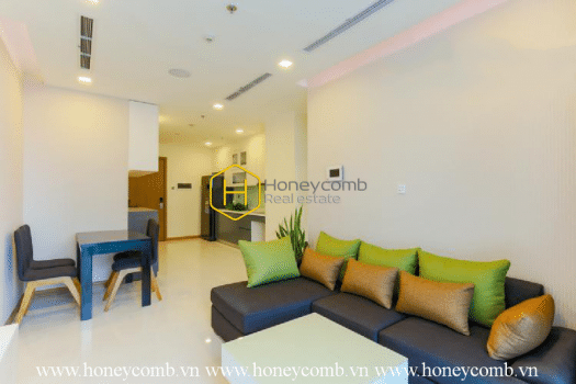 VH937 www.honeycomb.vn 1 result Luxury apartment fully-equipped with classy interior in Vinhomes Central Park