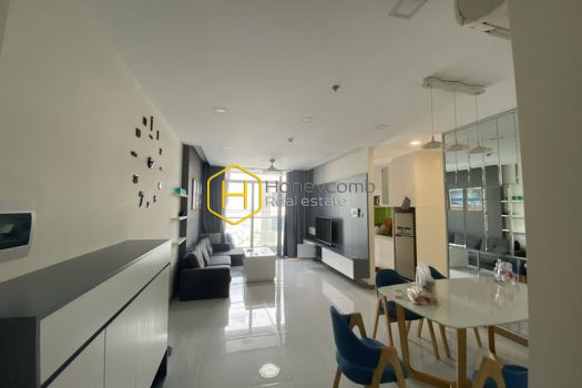 VH943 www.honeycomb 3 result An impressively designed apartment and airy view for rent in Vinhomes Central Park