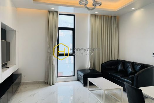 1S3 www.honeycom 3 result Sophisticated high tech style apartment with prestigious location in District 1