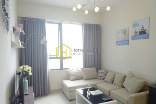 1 result 2 Sophisticated apartment with 1-bedrooms in Masteri Thao Dien