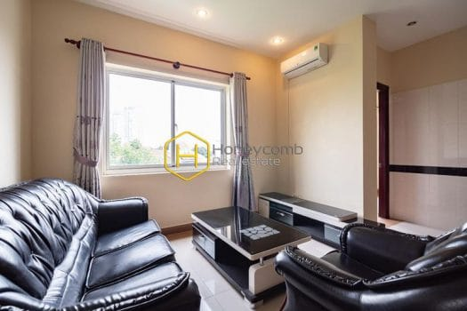 2S72 www.honeycomb 3 result Classical serviced apartment with wooden interiors in District 2