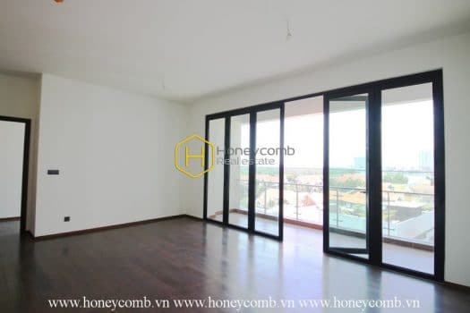 DE07 www.honeycomb 9 result Personalize your style in this unfurnished D ' Edge apartment with bright tone and spacious space