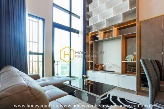 FEV06 www.honeycomb 5 result Feliz En Vista Duplex apartment: When luxury and convenience converge. For rent now!