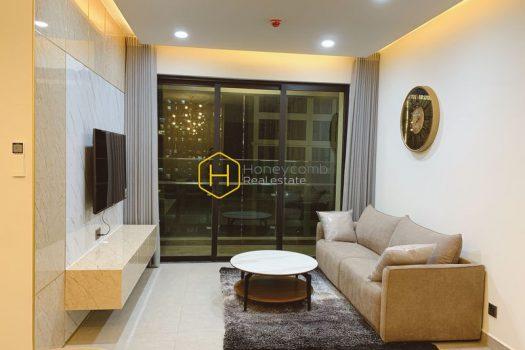 FEV40 22 result Simple designed apartment in Feliz En Vista - Great choice for your family
