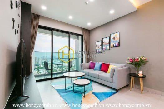 FEV41 www.honeycomb.vn 3 result Feliz En Vista apartment – A peaceful oasis within the bustle of Saigon