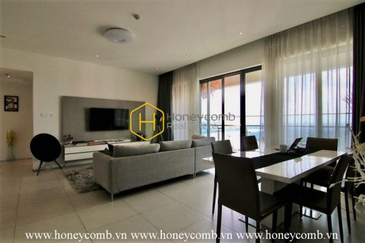 GW194 www.honeycomb 11 result Cute design. Warm living space. Ideal apartment in Gateway for rent