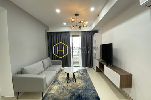 MTD2308 www.honeycomb 2 result Apartment for rent in Masteri Thao Dien: brilliant minimalist style with dedicated layout