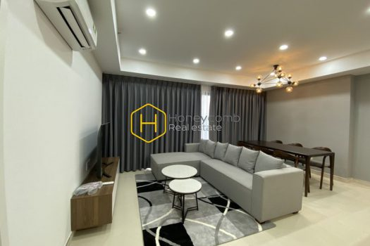 MTD2309 www.honeycomb 1 result Enjoy a fresh morning with this highly elegant designed apartment in Masteri Thao Dien ! Rarely for lease