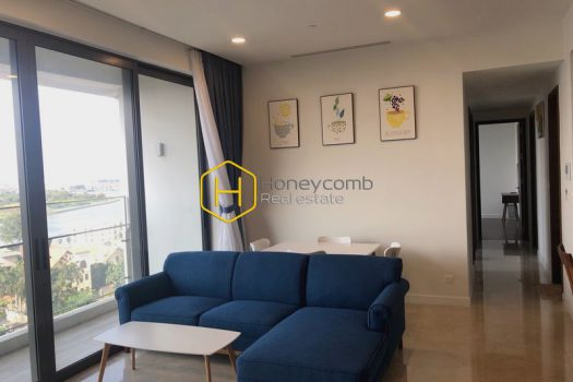NS16 www.honeycomb 6 result The Nassim Thao Dien 3 bedrooms aparmtent with brand new furnished