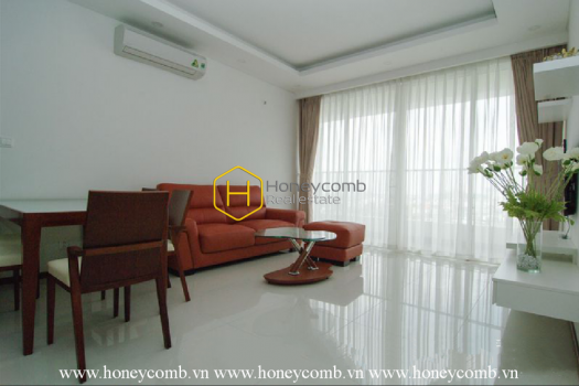 TDP11 www.honeycomb 4 result A gorgeous apartment with elegant furniture for rent in Thao Dien Pearl