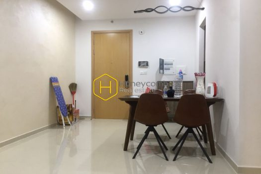 VD120 www.honeycomb 1 result Cozy and fully furnished apartment for rent in Orchid for rent