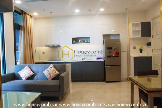VGR413 www.honeycomb 5 result MUST SEE! Brand new luxury apartment in Vinhomes Golden River for rent