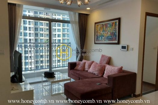 VH1041 www.honeycomb 4 result A new wave for your life with this stunning apartment in Vinhomes Central Park for rent
