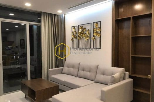VH1043 www.honeycomb 4 result Explore high-class life experience with this apartment in Vinhomes Central Park for rent
