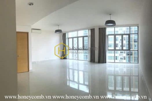 VT272 www.honeycomb 3 result Unfurnished apartment with prestigous location is await for you in The Vista