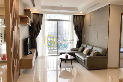 z2025032694207 2c2e553e829496ad290a98ac1da35f3a result Simple and functional apartment to live in Vinhomes Central Park