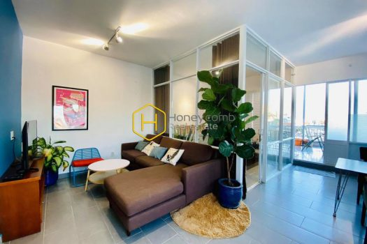 2S76 www.honeycomb 5 result Such a beautiful serviced penthouse apartment with full amenties in District 2