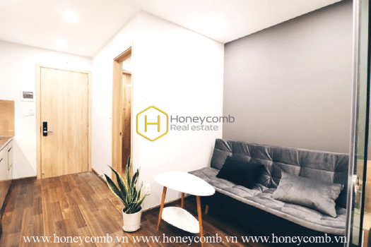 2S81 www.honeycomb 5 result Your daily life is somehow more awesome with this serviced apartment at District 2