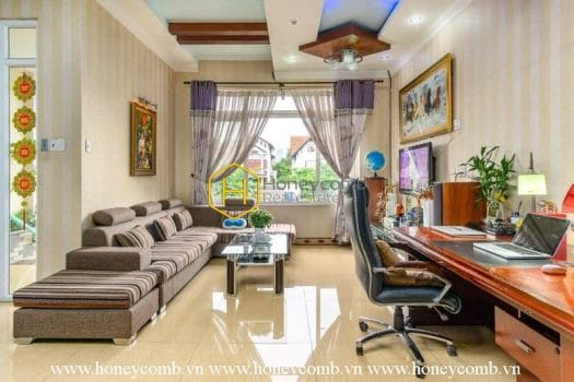 2V222 6 result Prestigious location in District 2  – Beautiful Villa for rent now
