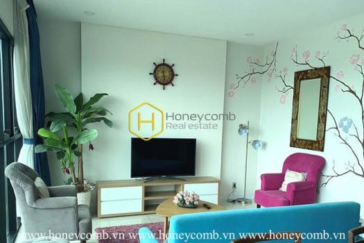AS134 www.honeycomb 5 result This luxurious apartment will definitely upgrade your standard of living in Escent