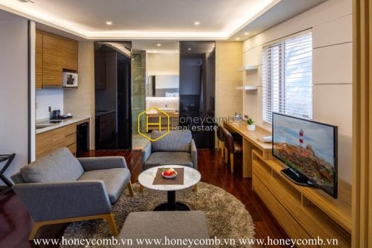 BTS1 www.honeycomb 5 result Fantastic! This splendid serviced apartment is all that you need for a dreamy life in Binh Thanh District