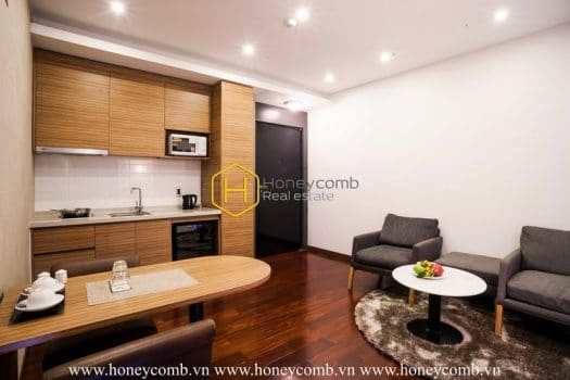 BTS2 www.honeycomb 4 result Moving into this sophisticated serviced apartment and enjoy a nonstop luxurious life in Binh Thanh District