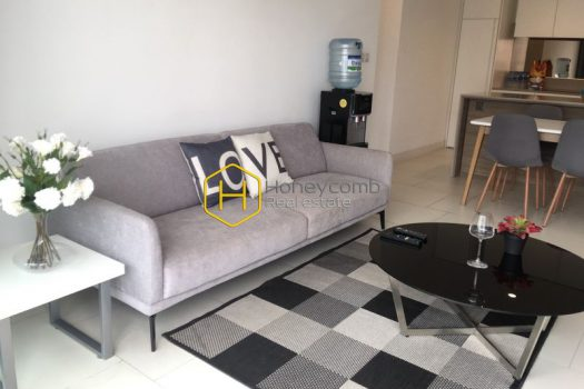 CITY377 www.honeycomb 11 result Discover the Urban style in City Garden apartment for lease