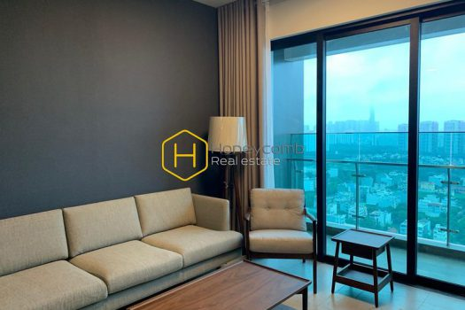 FEV54 www.honeycomb 4 result Embracing enchanting city view in this brilliant apartment at Feliz En Vista