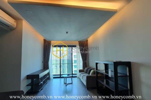 FEV60 4 result BEST LOCATION & VIEW! Charming apartment in Feliz En Vista for lease